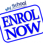 Enrol Now Logo