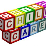 childcare blocks