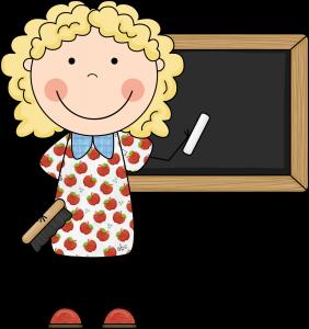 Kindy Teacher