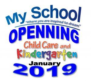 Opening January 2019