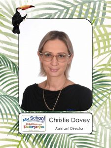 Christie Davey