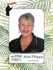 Abbi Phipps