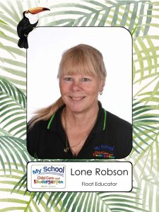 Lone Robson