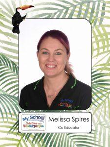 Melissa Spires