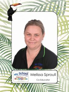 Melissa Sproull