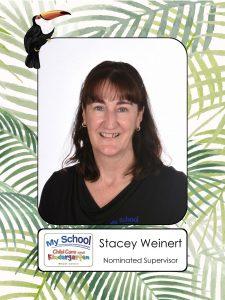 Stacey Weinert