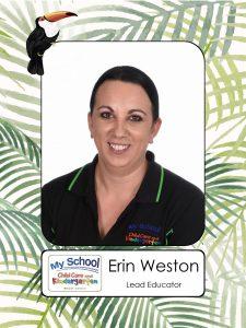 Erin Weston