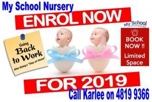 Nursery PA 2019