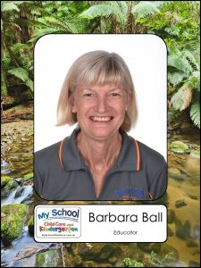 Barbara Ball