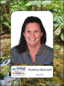 Katrina Barnett