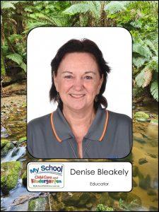 Denise Bleakley