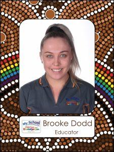 Brooke Dodd