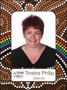 Tineke Philip