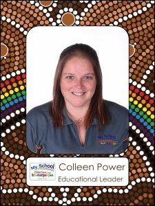 Colleen Power