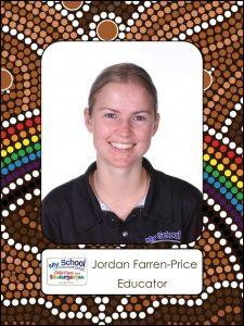 Jordan Farren-Price