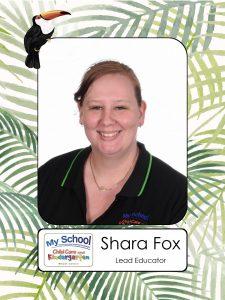 Shara Fox