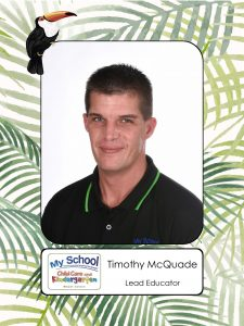 Tim McQuade