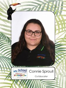 Connie Sproull