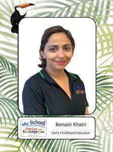 Bena Khatri