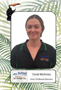 Coral McInnes
