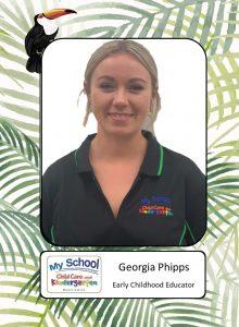 Georgia Phipps