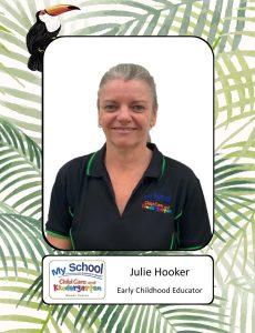 Julie Hooker