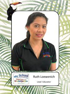 Ruth Loewenich