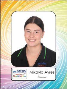 Mikayla Ayres