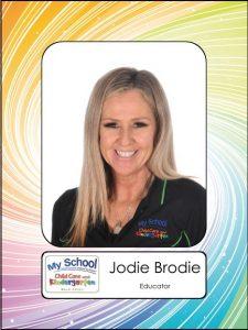Jodie Brody