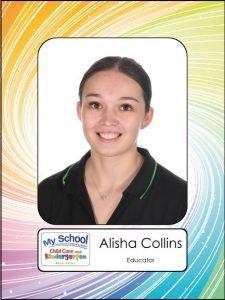 Alisha Collins