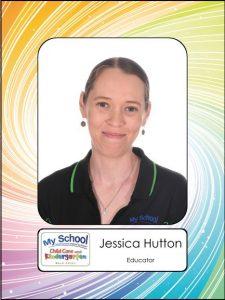 Jessica Hutton