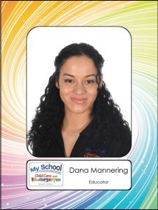 Dana Mannering