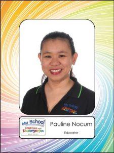 Pauline Nocum