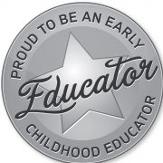 Proud to be an Educator