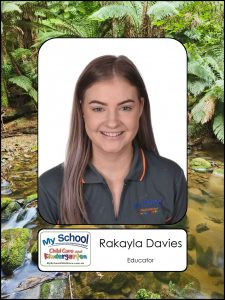 Rakayla Davies