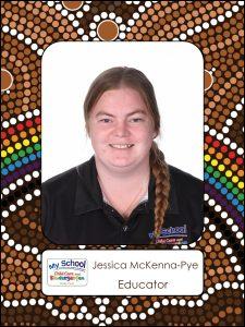 Jessica McKenna