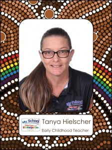 Tanya Hielscher