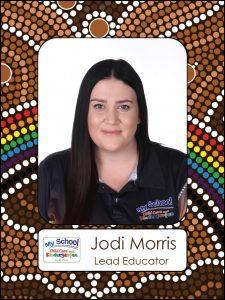 Jodi Morris