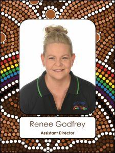 Renee Godfrey