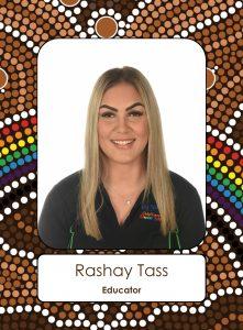 Rashay Tass
