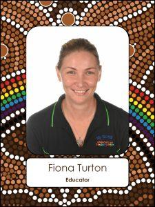 Fiona Turton