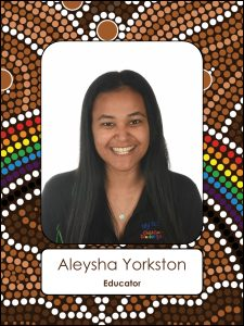 Aleysha Yorkston